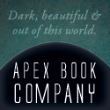 Apex Publications -- Publishers of Science Fiction, Fantasy, and Horror Books