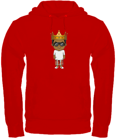 Bbm-avatar-hoodie(red)